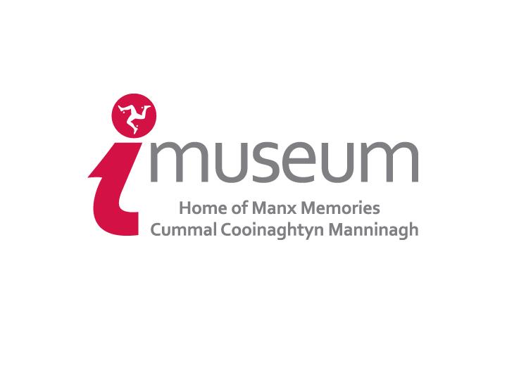 iMuseum Logo
